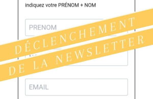 GÈREMACOM' vient de naître – Notre 1ère newsletter pour vous !