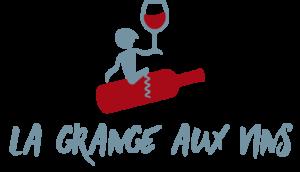 La Grange aux Vins LOGO GERE MA COM