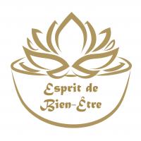 ESPRIT DE BIEN ETRE - CREATION DE LOGO GRAPHISME GERE MA COM GEREMACOM